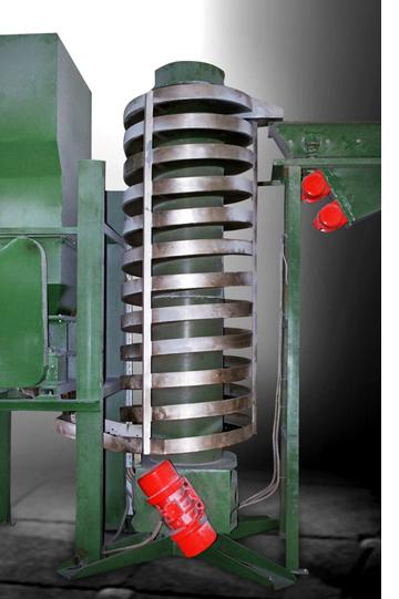 Birlik Endustriyel Makina Customized Air Shower Clean Air